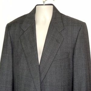 HIckey Freeman Exquisite Blazer 44-Long Very Nice